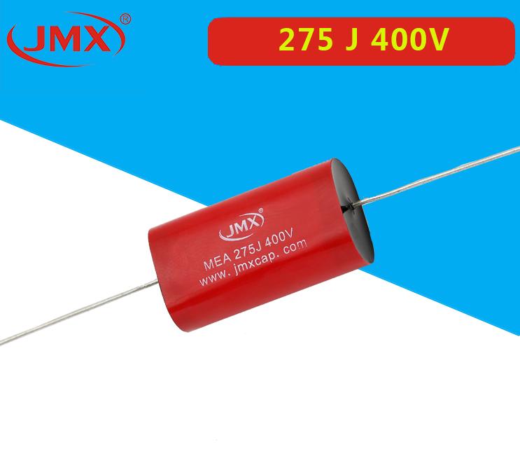 汽車音響電容275J400V