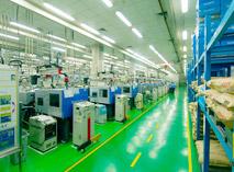 佳名興電容器生產流水線