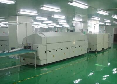 金屬膜電容生產設備
