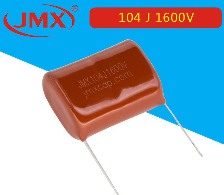 廠家現貨口罩機用電容器_CBB81電容104J2000V